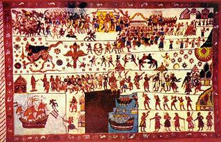 Salagama A Sinhala caste involved in cinnamon cultivation found in Sri Lanka