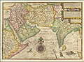 1596 map of the Middle East and the Indian Ocean.jpg
