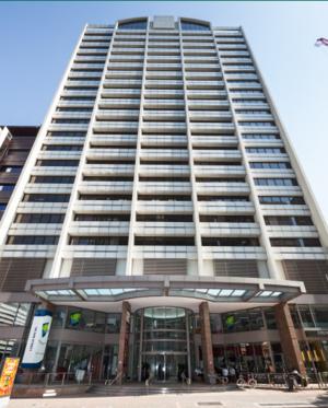 160 Ann Street, Brisbane - 160 Ann Street, Brisbane