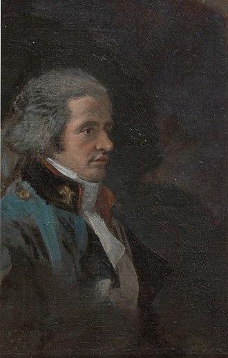 José Álvarez de Toledo, Duke of Alba - Image: 16th Duke of Medina Sidonia by Goya