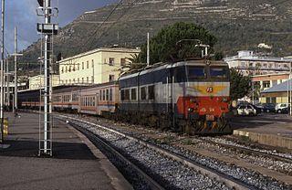 FL6 (Lazio regional railways)