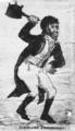 1805 InfuriatedDespondency byJamesAkin NewburyportMA WorcesterArtMuseum.png