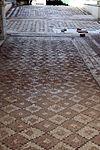 1817 - Byzantine Museum, Athens - Entrance mosaic - Photo by Giovanni Dall'Orto, Nov 12 2009.jpg