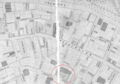 1869 Mechanics Hall Nanitz map Boston detail BPL10490.png