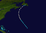 1874 Atlantic hurricane 2 track.png