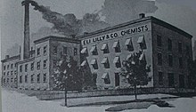 1886 Eli Lilly and Company newspaper advertisement image.jpg
