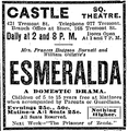 1898 CastleSqTheatre BostonGlobe 8April.png