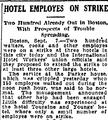 1912 hotel strike Boston TheState ColumbiaSC Sept8.png