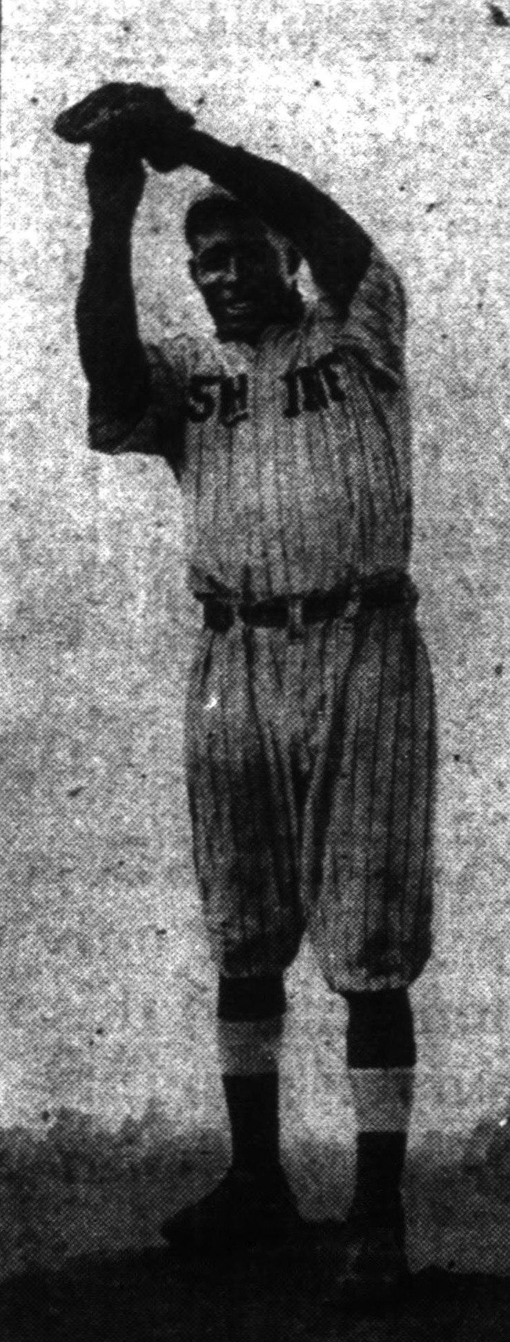 1917 Bullet Rogan