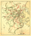 1937 Boston Elevated Railway system map.png