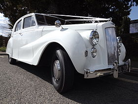 1950 Vanden Plas Princess DS2 Saloon.JPG