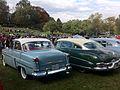 1954 Hudson Jet Liner and 1953 Hudson Hornet Rockville Show 2014.jpg