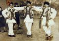 1958 - Echipa de dansuri populare din comuna Bordei Verde.png