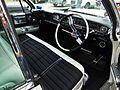 1961 Cadillac Sedan deVille six window sedan (8451820298).jpg