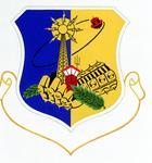 1964 Communications Gp emblem.png