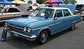 1965 Rambler Classic 660 4-d blue-white VA-f.jpg