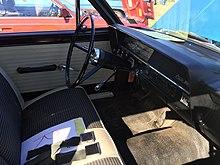 1966 Rambler Classic 550 two-door sedan at 2015 AACA Eastern Regional Fall Meet 06of12.jpg