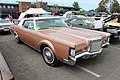 1969 Lincoln Continental Mark III Coupe (31074355901).jpg
