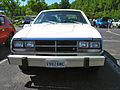 1982 AMC Spirit liftback white-f AnnMD.jpg