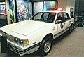 1986 Chevrolet Celebrity Police Car-Phoenix Police Museum.jpg