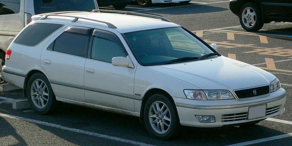 toyota mark2 blitзапсасти