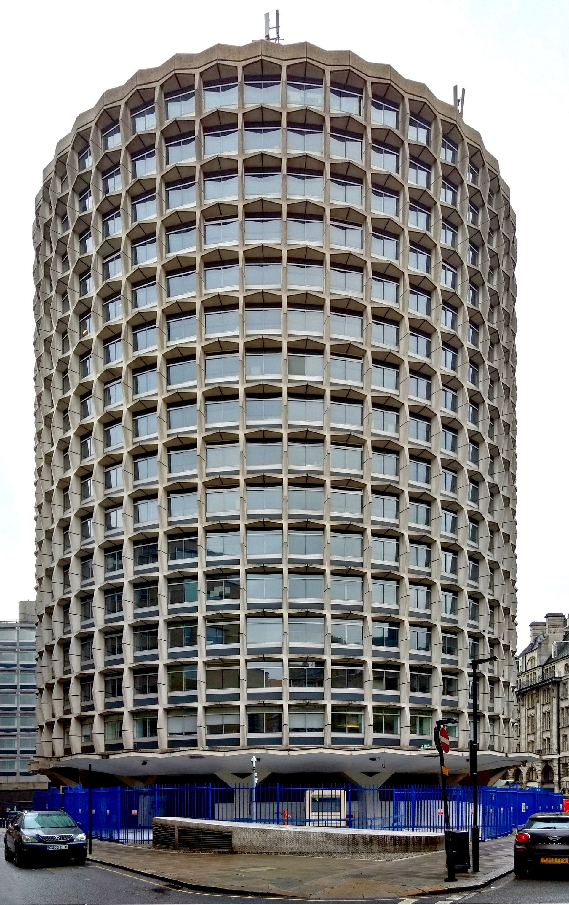 One Kemble Street Wikipedia