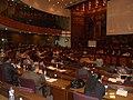 1era Sesión del Pleno de la Asamblea Nacional (3790326512).jpg