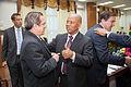 20-05-2014- Georgetown-Guyana, Intervencion del Canciller Ricardo Patiño en la sesion plenaria de la ( COFCOR ) IMG 7900 (14215869536).jpg