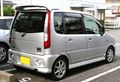 2000-2002 Daihatsu Move Custom rear.jpg