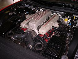 List Of Ferrari Engines Wikipedia
