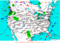 2003-03-22 Surface Weather Map NOAA.png