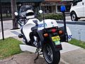 2003 BMW K1200 motorcycle - NSW Police (5493349502).jpg