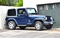 2005 Jeep Wrangler Renegade Auto (32630339456).jpg