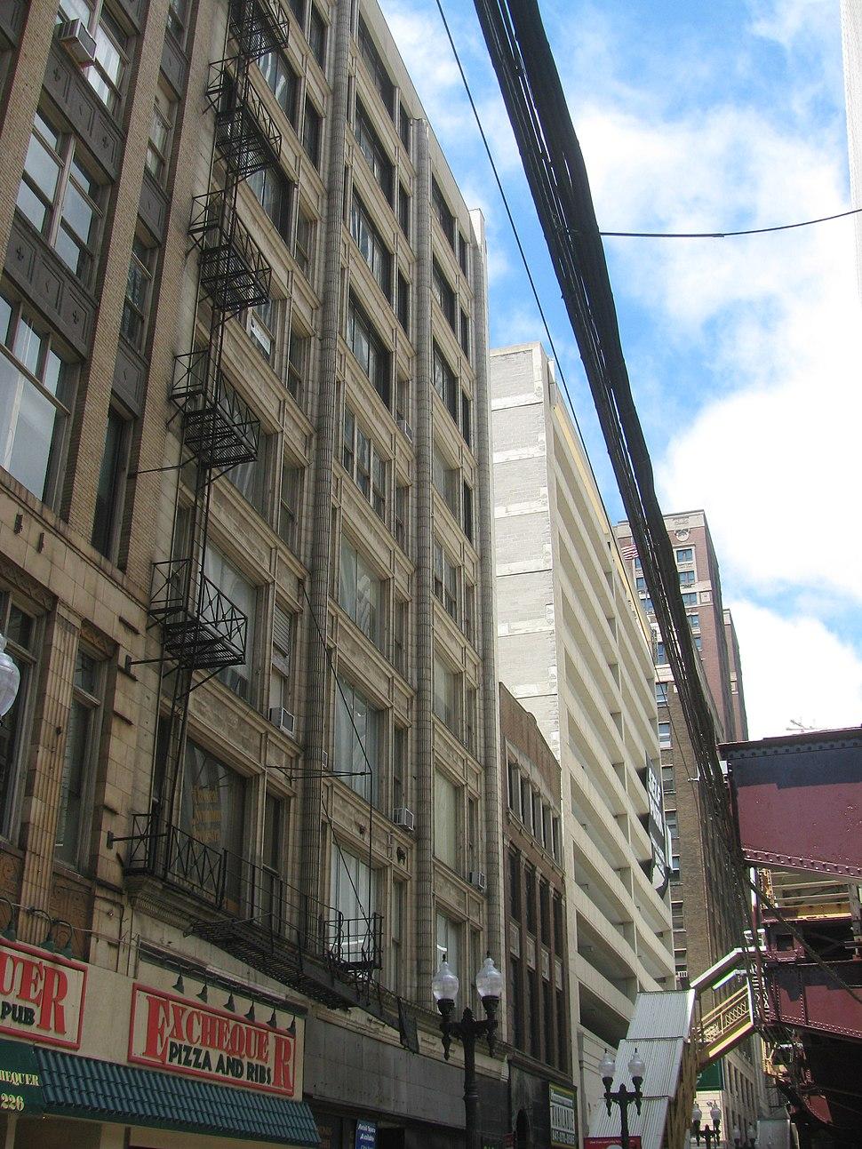 20080703 McClurg Building