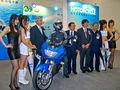 2008AutoTronicsTaipei MotorcycleTaiwan JointOpening.jpg