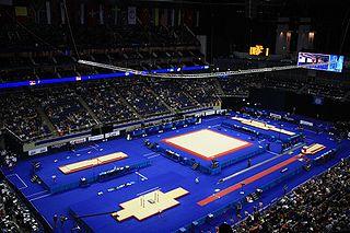 2009 World Artistic Gymnastics Championships
