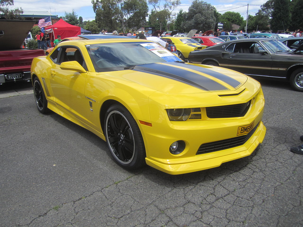 file 2010 chevrolet camaro transformer. Cars Review. Best American Auto & Cars Review