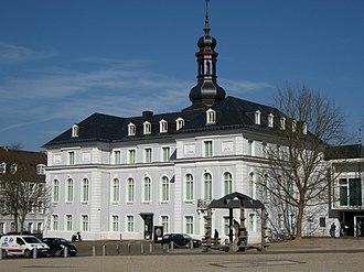 Saarland Museum - Saarland Museum, Alte Sammlung (Old Collection)