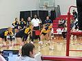 20111021 07 Kent State U Volleyball, DeKalb, Illinois.jpg