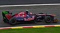 2011 Belgian GP Toro Rosso flow-viz (17456424823).jpg