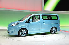 Nissan Nv200 Wikipedia