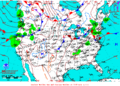 2012-03-16 Surface Weather Map NOAA.png