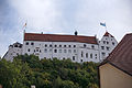 2012-10-06 Landshut 040 Burg Trausnitz (8062231812).jpg