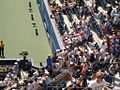 2012 US Open Novak Đ vs Rogerio D. Silva6.jpg
