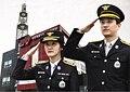 2013년 9월 세종특별자치시 소방공무원 이영주, 임재형.jpg