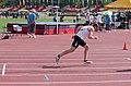 2013 IPC Athletics World Championships - 26072013 - Alexander Zverev of Russia during the Men's 400M - T13 Semifinal 8.jpg