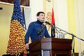 2014-02-10. Бандеровские чтения в КГГА 16.jpg
