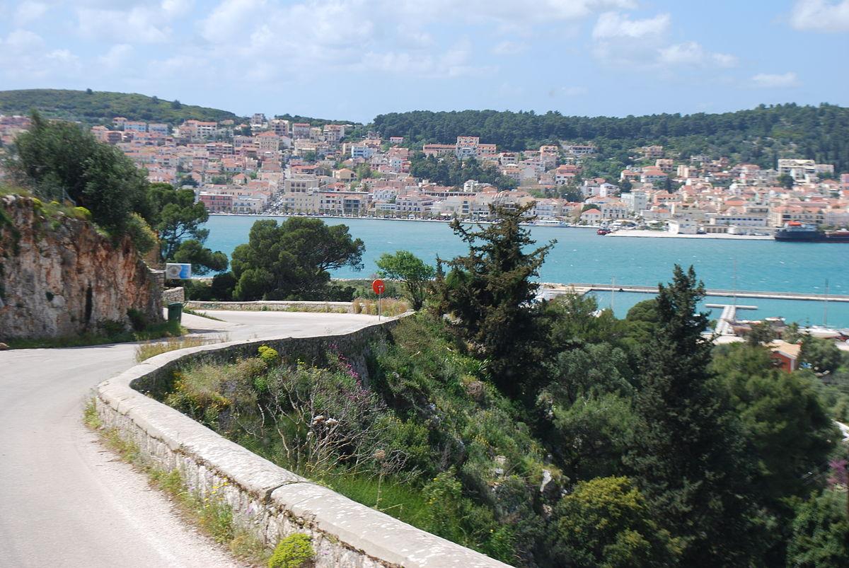 Argostoli - Wikipedia