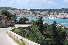 Argostoli Wikipedia