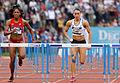 2014 DécaNation - 100 m hurdles 05.jpg
